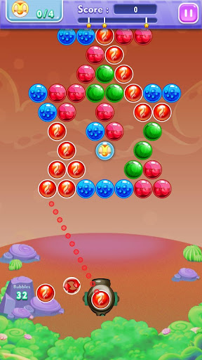 Classic Bubble Shooter 1.1 de.gamequotes.net 4