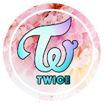 Fan Art Wallpapers of Twice Icon