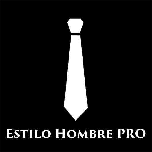 Guía Estilo Hombre Pro