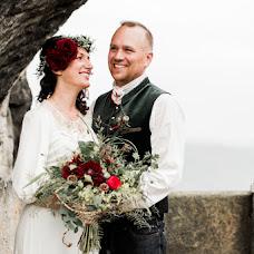 Wedding photographer Elizaveta Kovaleva (weddingingerman). Photo of 16.07.2016