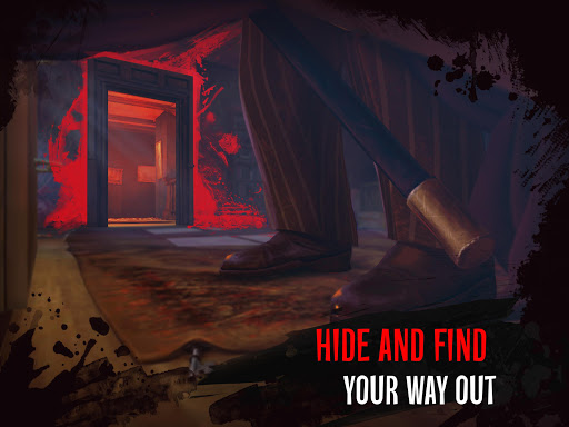 Unlucky postman: Horror Quest in House of Grandpa screenshots 21