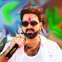 Pawan Singh Video Song    Pawan Singh Ka Gana icon