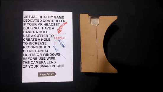 Poppist VR for Cardboard- screenshot thumbnail