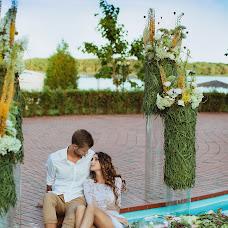 Wedding photographer Anna Bochkareva (Schotlandka). Photo of 08.07.2016