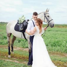 Wedding photographer Natasha Fedorova (fevana). Photo of 22.10.2016