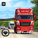 US Truck Cargo 2020: Heavy Driving Simulator icon