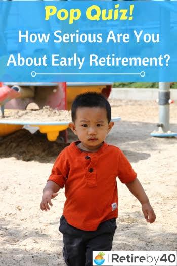 Hvor alvorlig er du ved førtidspensionering?