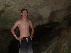 Photo: Cenote Aktunchen