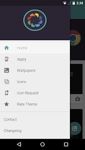 Ovo Icon Pack v4.3.8