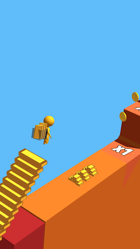 Stair Run filehippodl screenshot 4