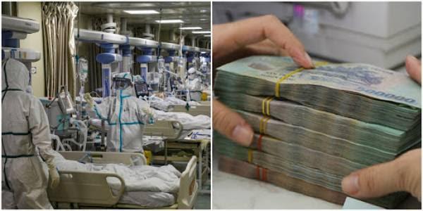 Tăng mạnh tiền lương cho bác sĩ, y sĩ, y tá từ ngày 01/7/2020: Cao nhất trong vòng 8 năm qua