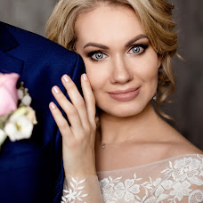 Wedding photographer Anastasiya Tarasova (anastar). Photo of 22.02.2018
