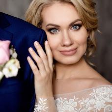 Свадебный фотограф Анастасия Тарасова (anastar). Фотография от 22.02.2018