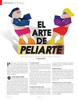 Screenshot of Revista moi