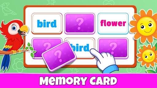 Sight Words - PreK to 3rd Grade Sight Word Games 1.0.5 screenshots 6