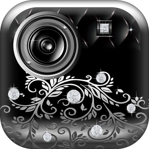 Lux Photo Effects & Pic Frames