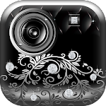 Lux Photo Effects & Pic Frames Icon