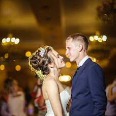 Wedding photographer Agunda Plieva (Agunda). Photo of 13.08.2016
