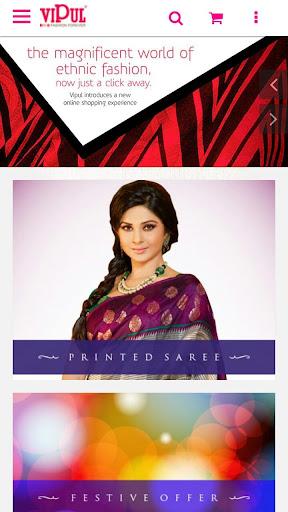 Vipul Fashion Forever