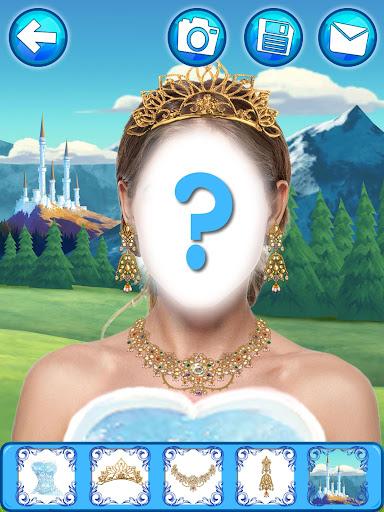 Talking Ice Queen  screenshots 9
