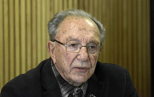 Turok died at a crucial time for the ANC, party says