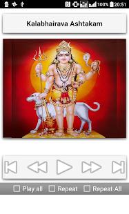 Download Kalabhairava Stotrams For PC Windows and Mac apk screenshot 2