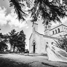 Fotografo di matrimoni Graziano Notarangelo (LifeinFrames). Foto del 13.04.2019