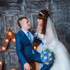 Wedding photographer Mikhail Anikeev (Shaldo). Photo of 25.01.2015