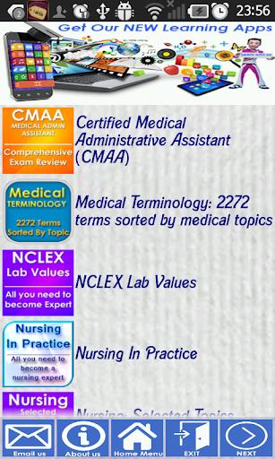 ANCC Certification Logo Images