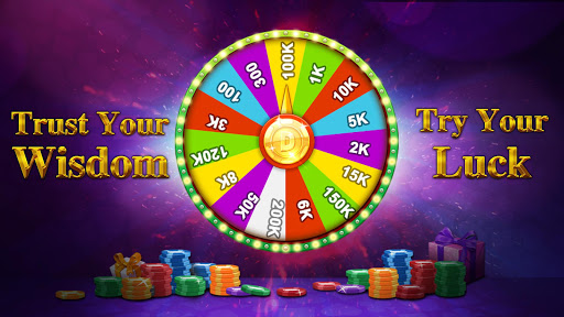 DH Texas Poker - Texas Hold'em screenshot 15