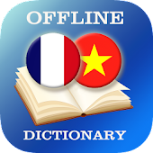 French-Vietnamese Dictionary