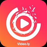 Video.ly - Lyrical Video Status Maker 1.0.24