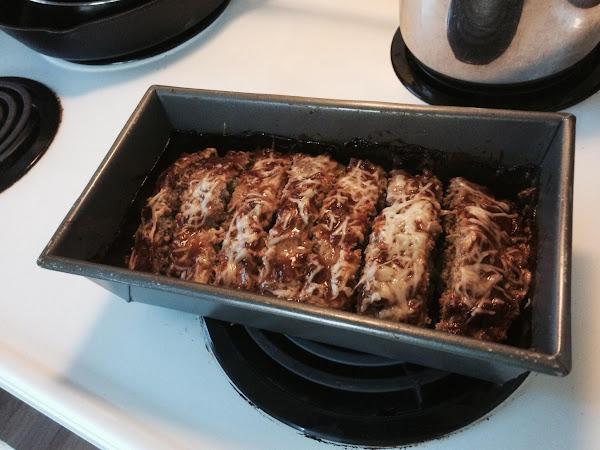 Zesty Sunday Meatloaf Recipe