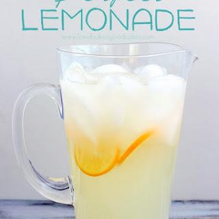 Perfect Lemonade.