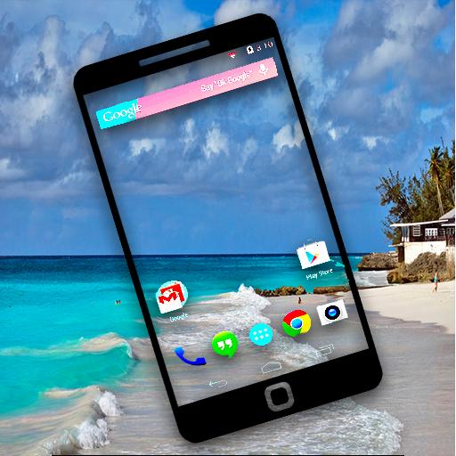 Transparent Live Wallpaper Hd Transparent Screen Android APK Download Free By Vinvid Video