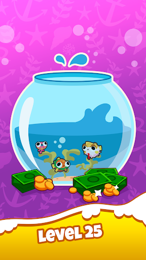 Idle Fish Inc: Aquarium Manager Simulator screenshots 3