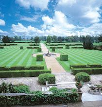 Photo: Eastwell Manor gardens