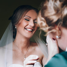 Wedding photographer Artur Shmir (artursh). Photo of 03.01.2018