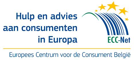 ECC Belgie Logo