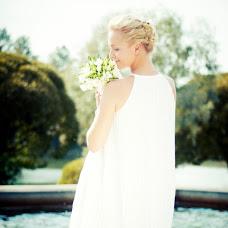 Wedding photographer Olga Tyurina (Annenkova). Photo of 22.04.2014
