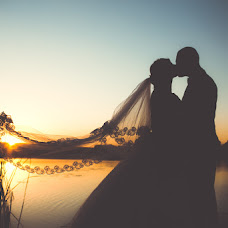 Wedding photographer Oleksandr Shevchuk (Shinjukyo). Photo of 28.10.2016