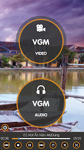 VGM Player 3.0 (Cũ)- screenshot thumbnail