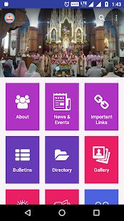 Kothamangalam Diocese - náhled