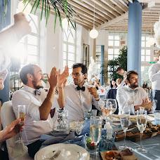 ช่างภาพงานแต่งงาน Anton Metelcev (meteltsev) ภาพเมื่อ 01.08.2018
