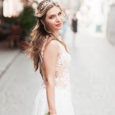 Wedding photographer Nadezhda Sobchuk (NadiaSobchuk). Photo of 14.07.2017