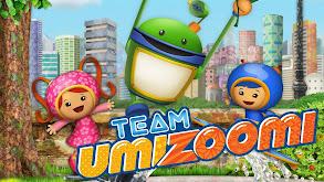 Team Umizoomi thumbnail