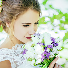 Wedding photographer Tatyana Sirenko (TatianaSirenko). Photo of 25.11.2016