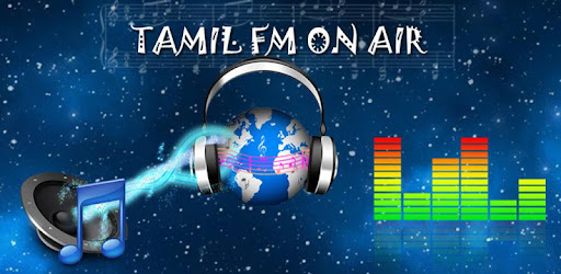 Tamil Radio FM - Apps on Google Play