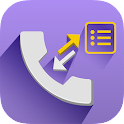 Caller ID note PopUp-Ads free. icon
