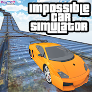 Impossible Tracks Car Sim 3D